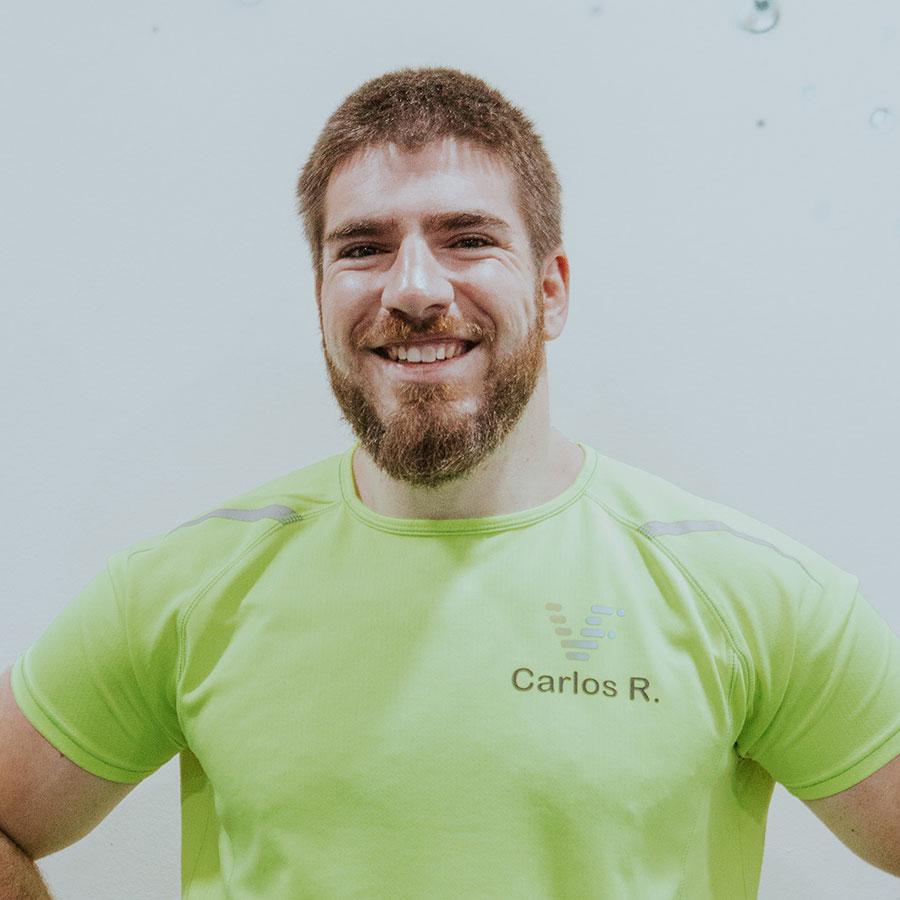 Vibra Entrenamiento Personal Carlos del Rio